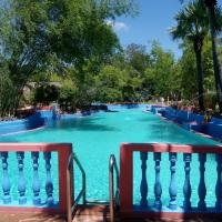 酒店图片: Palmyra County Resorts & Retreat, 钦奈