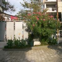 Hotellikuvia: Apartment on Tamar Mepe 52, Kobuleti