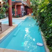 Fotos do Hotel: Edificio Nicolas y Marcelo Siry, Posadas