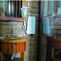 Hotel Pictures: PIPA CHALÉ - GRAMADO CANELA - RS, Xangri-lá