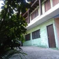 Foto Hotel: Casa De Los Encantos, San Andrés Ceballos
