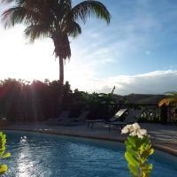 Zdjęcia hotelu: Kasa Creole, Les Trois-Îlets