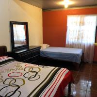 Hotelfoto's: Hotel El Rio, Turrialba