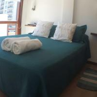 酒店图片: Exelente departamento con vista al mar!!, 马德普拉塔