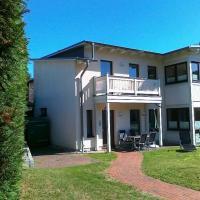 Hotel Pictures: Gartenhaus Villa Sanssouci, Heringsdorf