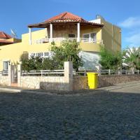 Hotellikuvia: Villa en Murdeira Village Resort, Beirona