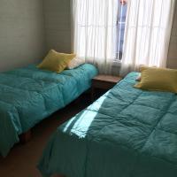 Fotos do Hotel: Cabaña en Guanaqueros, Guanaqueros