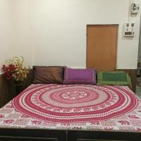 Hotellbilder: EastSons' Guest House & Cafe, Varanasi