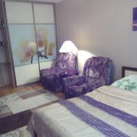 Фотографии отеля: Uyutnaya 3h komnatnaya kvartira, Гродно