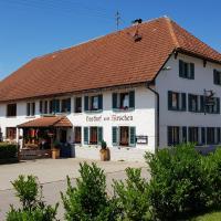 Hotelbilleder: Gasthof zum Hirschen, Strittmatt