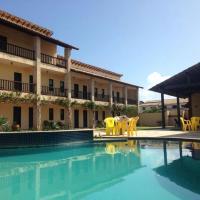 Hotel Pictures: Pousada Praia do Farol, Alcobaça