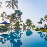 Fotos do Hotel: Lanka Beach Bungalows, Tangalle