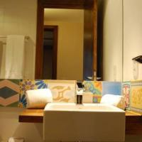 Standard Double Room Internal View