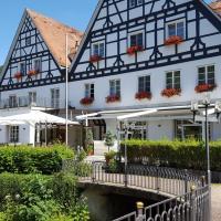 Hotelbilleder: Bad Hotel Bad Überkingen, Bad Überkingen