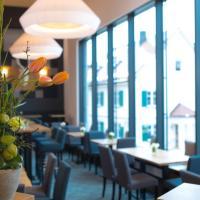 Hotelbilleder: Hotel Gasthof zum Hirsch, Wertingen