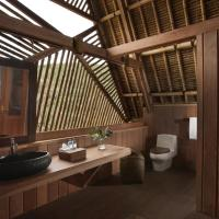 Special Offer - All Inclusive Package at Beruga Pantai Bungalow