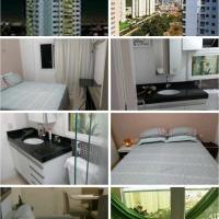 Hotelbilder: Aconchegante apartamento, Natal