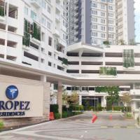 Fotografie hotelů: Tropez Residence Staycation, Johor Bahru