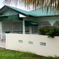 Zdjęcia hotelu: Huize Jelano, Paramaribo