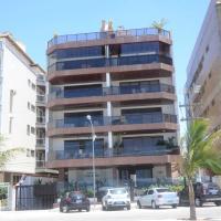 Hotellbilder: Lindo e bem localizado 3 quartos de frente p/ Mar, Cabo Frio