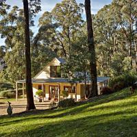 Hotelbilder: Themeda Cottage, Wandiligong