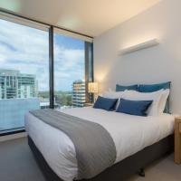 Zdjęcia hotelu: Wyndel Apartments - St Kilda Views, Melbourne
