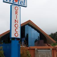 Hotel Pictures: Motel Orinoco Nigrán, Nigrán