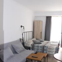 Photos de l'hôtel: Apartment 316 in Mgzavrebi, Goudaouri