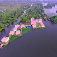 Fotografie hotelů: Paloma Backwater Resorts, Alleppey