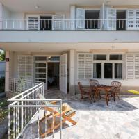 Fotografie hotelů: Villa Adriatica, Brodarica