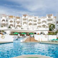 Zdjęcia hotelu: Blue Sea Apartamentos Callao Garden, Callao Salvaje