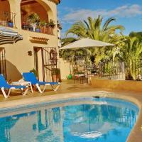 Hotel Pictures: Buenavista, Benissa