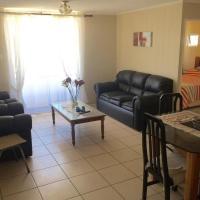 Fotos del hotel: Departamento en Condominio Espacio Urbano 011 La Serena, La Serena