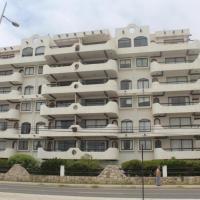 Fotografie hotelů: Departamento Edificio La Alhambra 3 piso 031 La Serena, La Serena