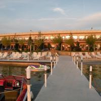 Hotelbilleder: Hotel La Scoica Land, Mamaia Nord – Năvodari