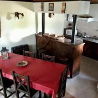 Hotellbilder: Cabaña en monte hermoso, Monte Hermoso