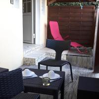 Zdjęcia hotelu: Charme Vanille, Le Lamentin