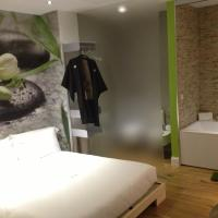 Superior Double Room with Hot Tub