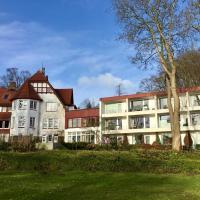 Hotelbilleder: Appartement im Admiralsholm, Malente