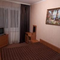 Zdjęcia hotelu: Mango Apartment on Nikolaeva 18, Kobryn