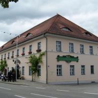 Hotel Pictures: Hotel Landgasthof Zur Post, Mengkofen