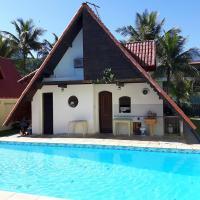 Hotelbilleder: Casa em Garatucaia, Angra dos Reis