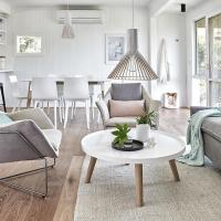 Zdjęcia hotelu: Ocean Side Retreat - Beautifully renovated house, Blairgowrie