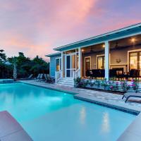 Fotografie hotelů: Gulf Dreams Home, Santa Rosa Beach