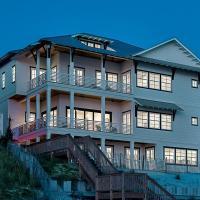 Fotografie hotelů: The Pelagic Blue Home, Santa Rosa Beach