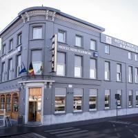 Hotelbilder: Hotel New Flanders, Sint-Niklaas