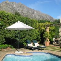 Fotos del hotel: Casablanca Bed and Breakfast, Stellenbosch