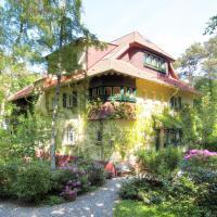 Hotelbilleder: Haus Hubertus, Boltenhagen