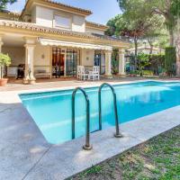 Hotel Pictures: Villa España, Sitio de Calahonda
