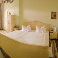 Hotelbilleder: Villa Vier Jahreszeiten, Crimmitschau